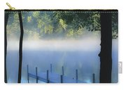 As The Lake Awakens Carry-all Pouch