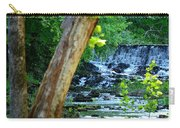 As The River Runs Through It Carry-all Pouch