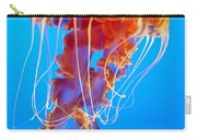 Ascending Jellyfish Carry-all Pouch