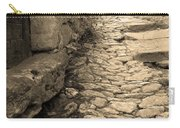 Ascent In Beynac France Carry-all Pouch