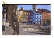 Ascona - Switzerland Carry-all Pouch
