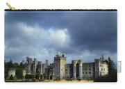Ashford Castle, County Mayo, Ireland Carry-all Pouch