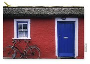 Askeaton, Co Limerick, Ireland, Bicycle Carry-all Pouch