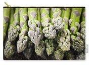 Asparagus Carry-all Pouch