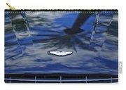 Aston Martin Hood 2 Carry-all Pouch