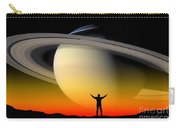 Astronomy Carry-all Pouch