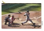 At Bat Carry-all Pouch