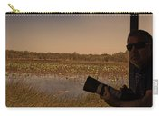 At Mistake Billabong Kakadu National Park Carry-all Pouch