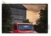 At The Grain Elevator Carry-all Pouch