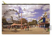 At The Prater - Vienna Carry-all Pouch