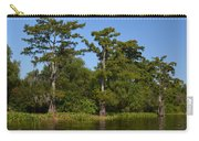 Atchafalaya Basin 41 Carry-all Pouch
