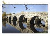 Atcham Bridge Carry-all Pouch