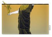 Athena, Greek Goddess Carry-all Pouch