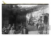 Athens Greece  C 1903 - Aeolos Street And The Stoa Of Hadrian Carry-all Pouch