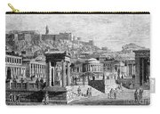 Athens: Marketplace Carry-all Pouch