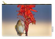 Atlantic Canary Carry-all Pouch