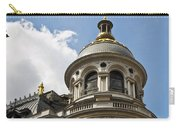 Au Printemps - Paris Carry-all Pouch