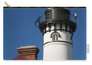 Au Sable Lighthouse 6 Carry-all Pouch