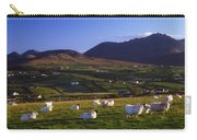 Aughrim Hill, Mourne Mountains, County Carry-all Pouch