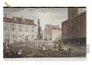 Augsburg, 1823 Carry-all Pouch
