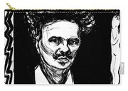 August Strindberg Carry-all Pouch