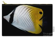 Auriga Butterfly Fish Carry-all Pouch