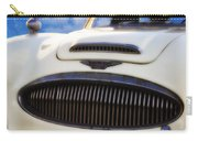 Austin Healey Carry-all Pouch by Bill Cannon
