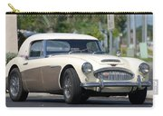 Austin Healey Carry-all Pouch