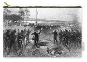 Australia: Rebellion, 1854 Carry-all Pouch
