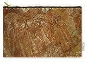 Indigenous Aboriginal Art 2 Carry-all Pouch
