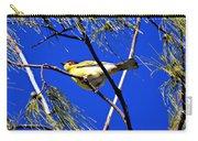 Australian Figbird Carry-all Pouch