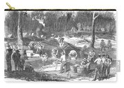 Australian Gold Rush, 1851 Carry-all Pouch