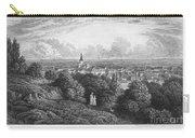 Austria: Baaden, 1822 Carry-all Pouch