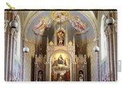 Austrian Church Interior Carry-all Pouch