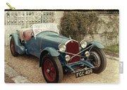 Auto: Alfa-romeo, 1933 Carry-all Pouch