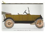 Auto: Chevrolet, 1919 Carry-all Pouch