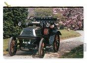 Auto: Daimler, 1899 Carry-all Pouch