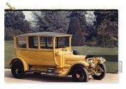 Auto: Daimler, 1913 Carry-all Pouch