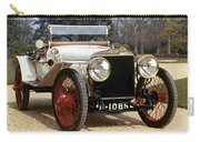 Auto: Hispano-suiza, 1912 Carry-all Pouch