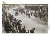 Auto Race, C1900 Carry-all Pouch