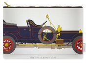 Auto: Rolls-royce, 1908 Carry-all Pouch
