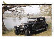 Auto: Rolls-royce, 1925 Carry-all Pouch