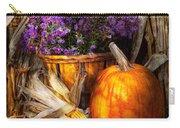 Autumn - Autumn Is Festive  Carry-all Pouch
