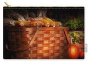 Autumn - Gourd - Fresh Corn Carry-all Pouch