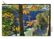 Autumn At Letchworth State Park Carry-all Pouch