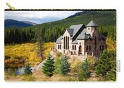 Autumn At St. Malo  Carry-all Pouch