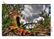 Autumn Breeze Through The Trees    Alt Carry-all Pouch
