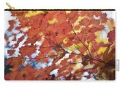 Autumn Brilliance Carry-all Pouch