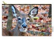 Autumn Buck Carry-all Pouch