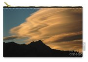 Autumn Clouds Jasper 2 Carry-all Pouch